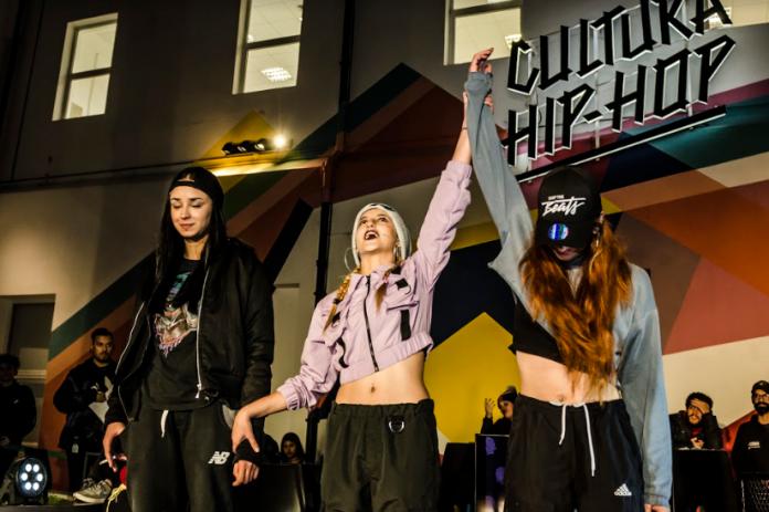 TRIPLE F: PRIMER ANIVERSARIO DE LA LIGA FEMENINA ARGENTINA