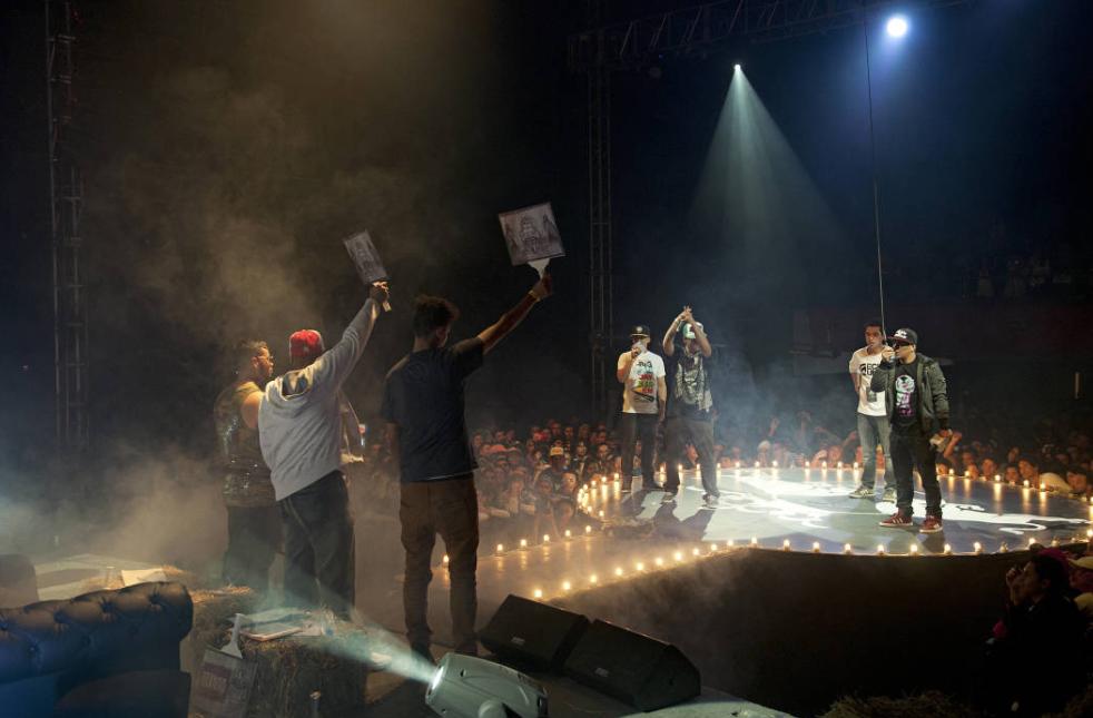 RED BULL COLOMBIA 2012: EL DÍA QUE ACZINO FORJÓ SU LEYENDA