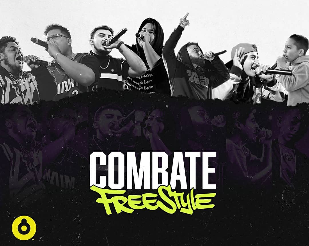 COMBATE FREESTYLE: ¿QUÉ APORTA EL SEVEN TO PUNCH?