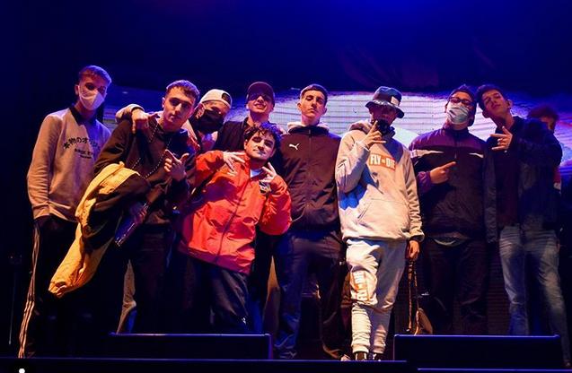 3X FREESTYLE Y APRIORISMO MUSIC LIDERAN LAS LIGAS INDEPENDIENTES DE FMS