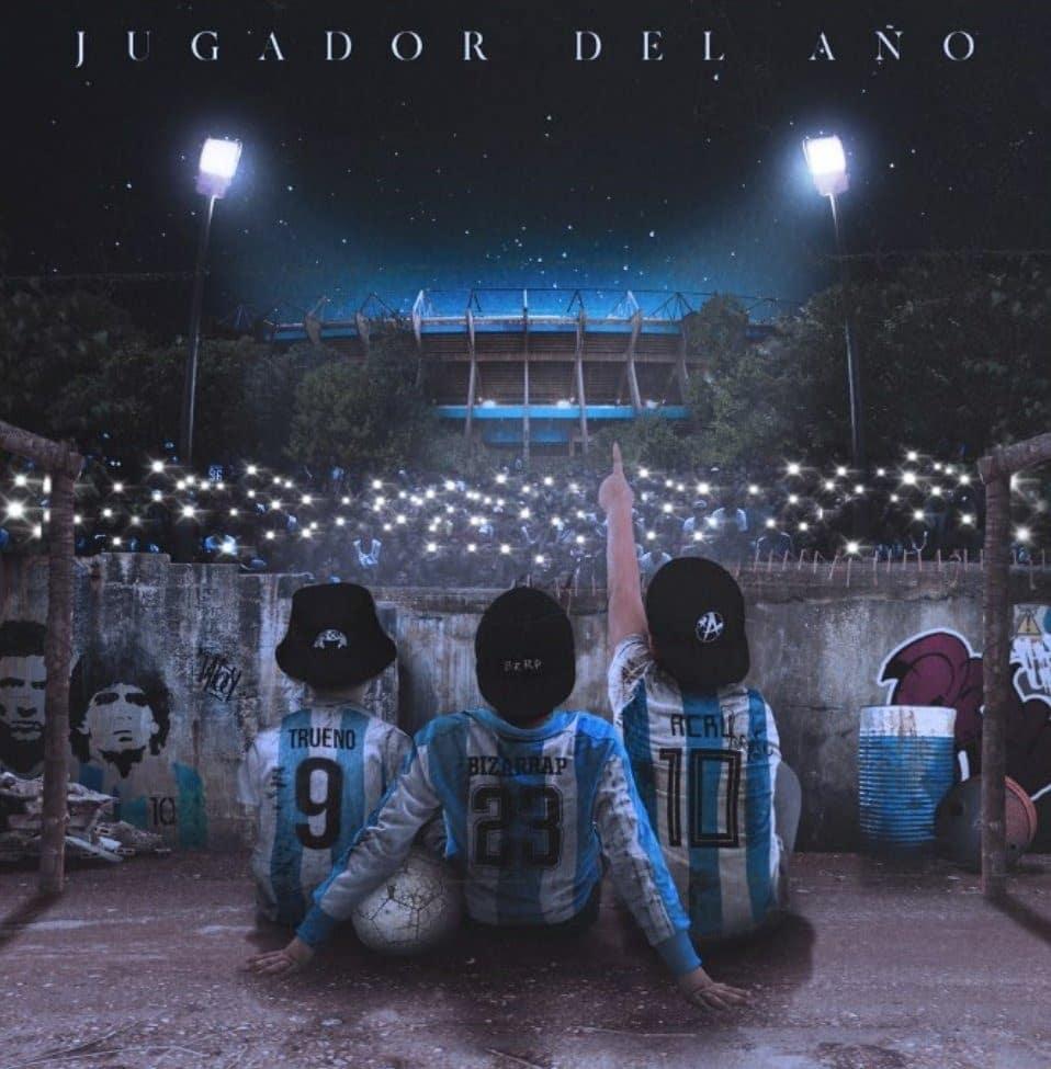 """ACRU Y TRUENO LANZARÁN """"JUGADOR DEL AÑO"""""""