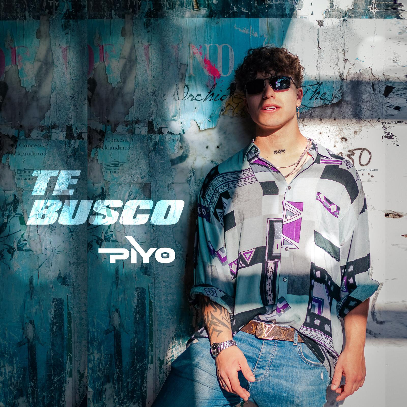 PIYO, EL ARTISTA URUGUAYO PIONERO EN EL TRAP'ND POP